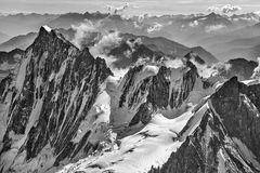 LES GRANDES JORASSES (4.208 m)
