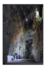 Les Grottes des Buttes Chaumont