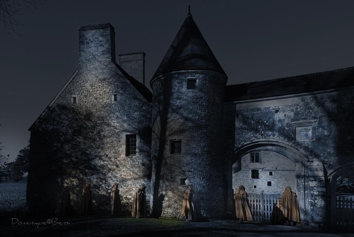 Les Gueux au Château
