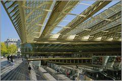 Les Halles I