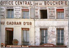 Les Halles ( Paris 1978)