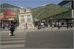 Les Hollandais à Paris…
