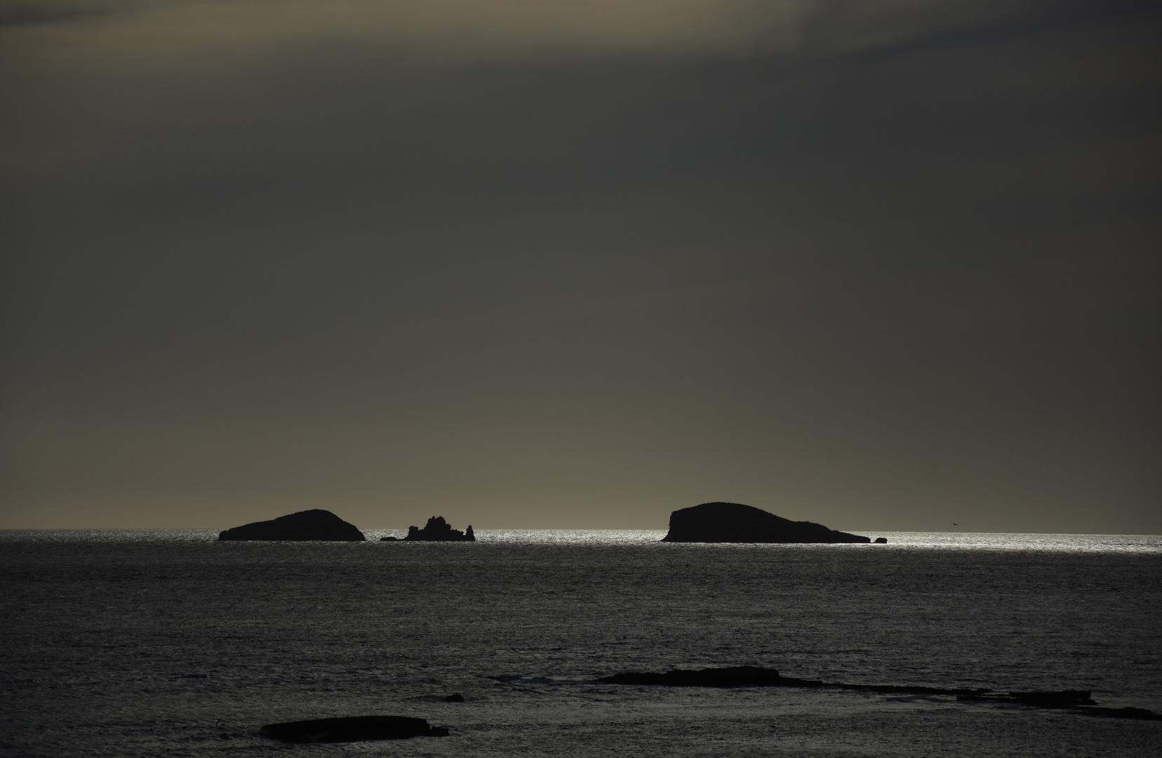 Les illes