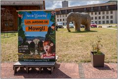 Les jardins de Mowgli