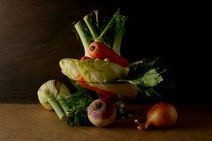 """"""" Les légumes. """""""