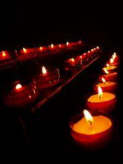 Les lumières de l'église II