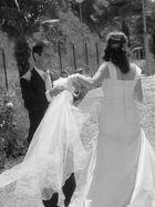 Les mariés au Portugal