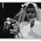 Les mariés de Vendée