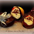 Les Médaillons Secrets du Père Noël