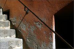 """""""Les murs de la ville"""""""