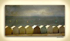 Les petites bateaux