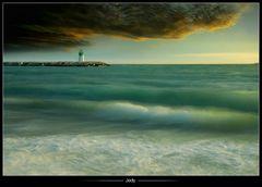 •Les plages de Majalis•