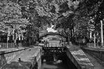 Les ponts du canal St.Martin