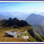 Les Rochers-De-Naye (Suisse)