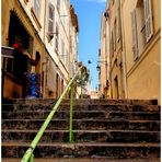 Les rues du Panier (2)