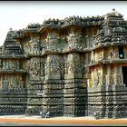 Les temples due l'Inde du Sud - 8 -