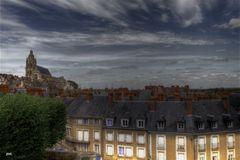 les toits de Blois !!!!