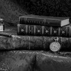 Les vieux livres 1