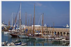 les voiles d antibes