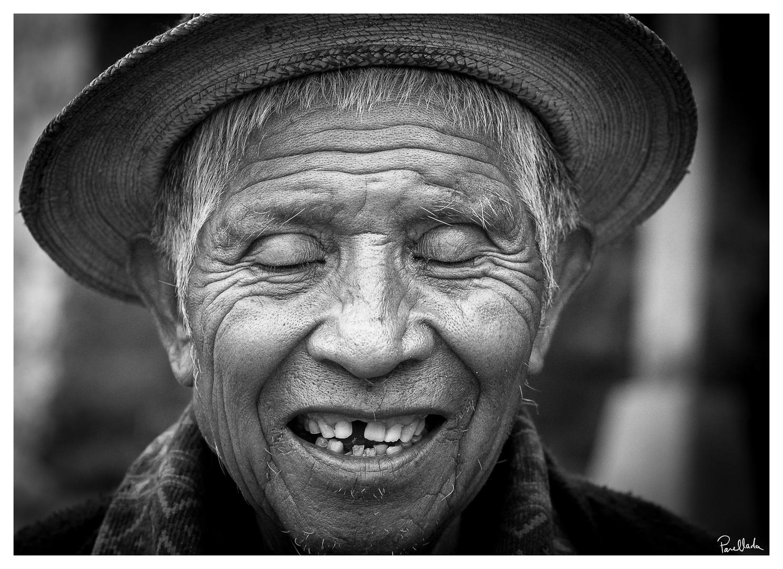 Les yeux fermés - Guatemala (2017)