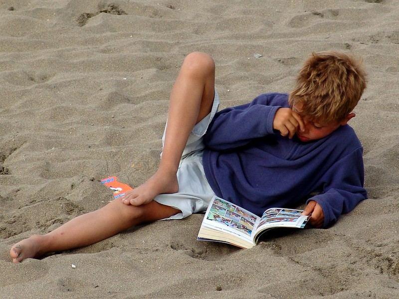 Lesen beansprucht!
