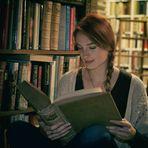 Lesen erleuchtet