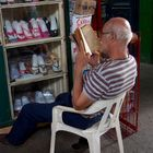 Lesen geht überall