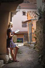 ...Lesen... immer und überall...