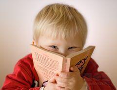 Lesen macht schlau