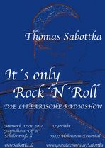 Lesung Thomas Sabottka