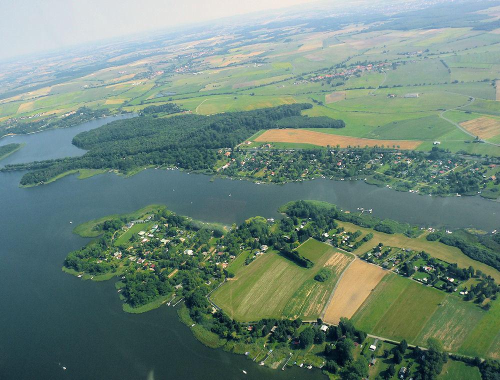 l'étang du stock... Foto & Bild | landschaft, luftaufnahmen, draussen  Bilder auf fotocommunity