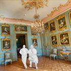 Let's Dance.    --   Schloss Wilhelmsthal bei Calden.