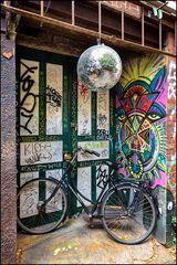 let's disco ...