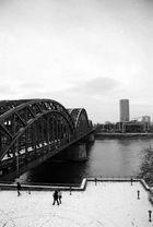 let´s do the bridge