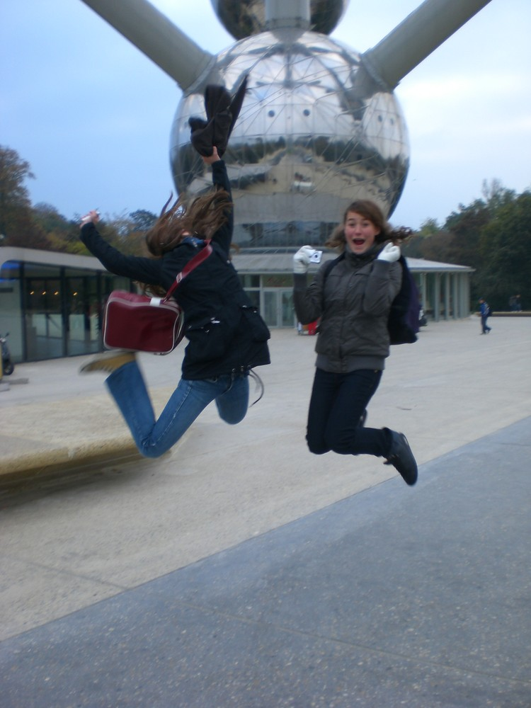 Let's jump!
