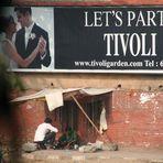 Lets Party TIVOLI -jpg- Kontraste in Delhi