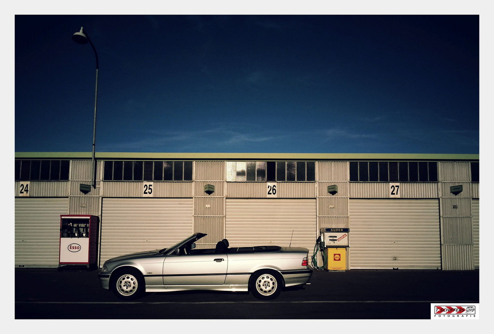 Letzte Ausfahrt Nürburgring