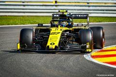 Letzte F1 Saison ?