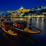 Letzte Woche in Porto