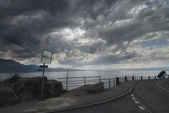 ... letzten Samstag am Genfer See
