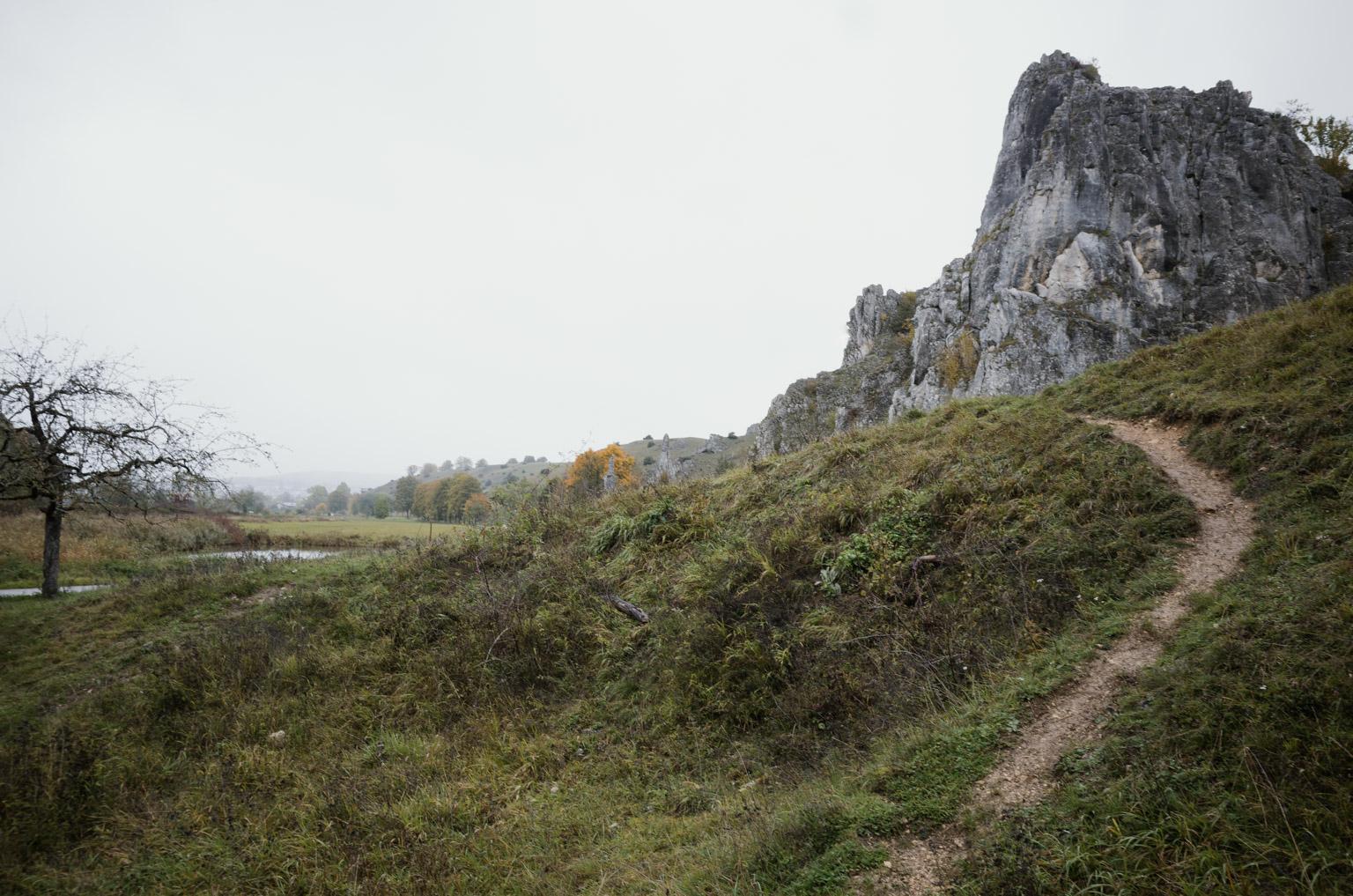letztens im Tal