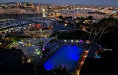 Letzter Abend in Marseille, ........