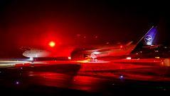 Letzter Lufthansa-Flug nach Tegel # 4