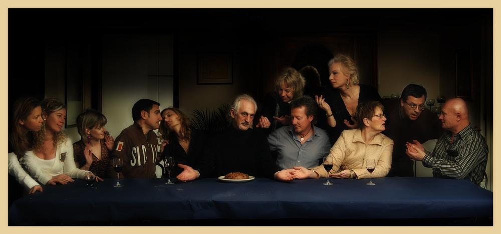 letztes Festessen 2007
