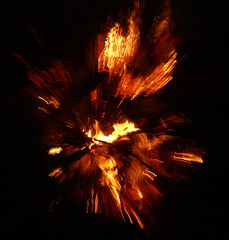 Letztes Foto vor dem Ausbruch der Nova