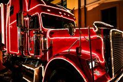 Leucht-Truck