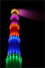 Leucht-Turm...
