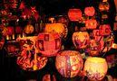 Leuchtende Leuchten bringen Erleuchtung von Günter Walther