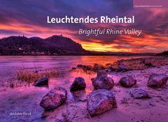 Leuchtendes Rheintal - Titelmotiv Drachenfels