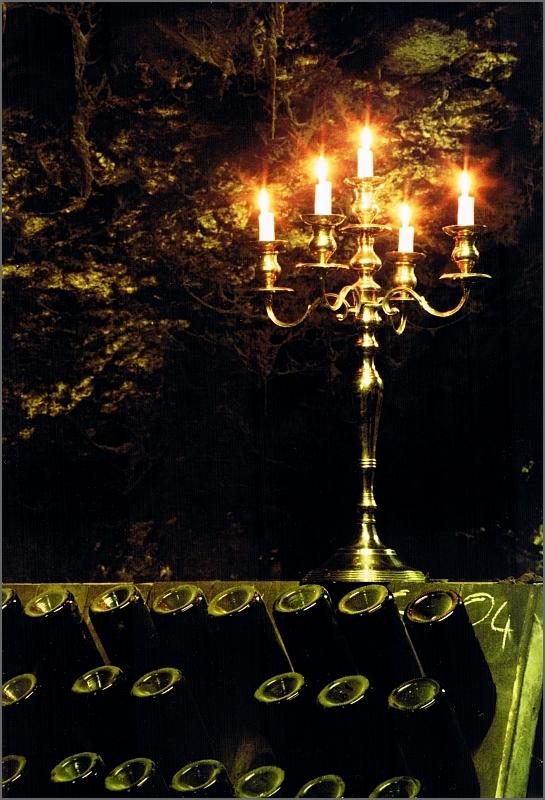 Leuchter